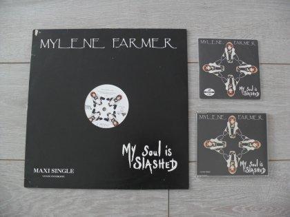My soul is slashed (05/1993)