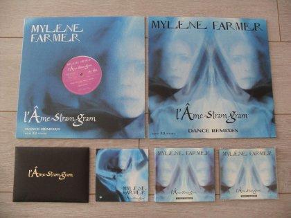 L'âme-stram-gram (09/03/1999)
