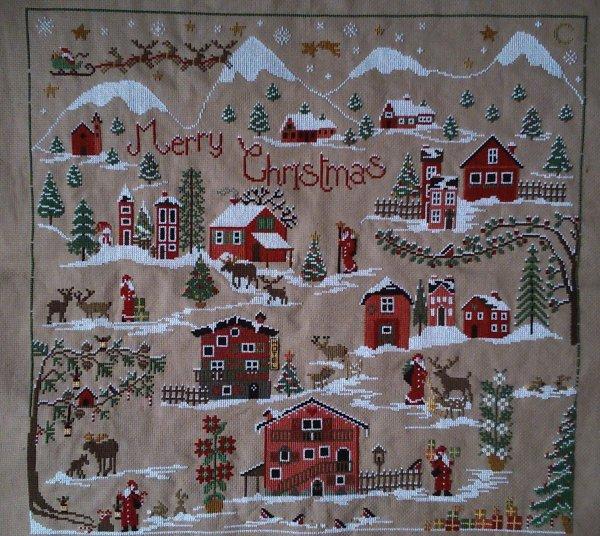 sal Noel de Sara Guermani