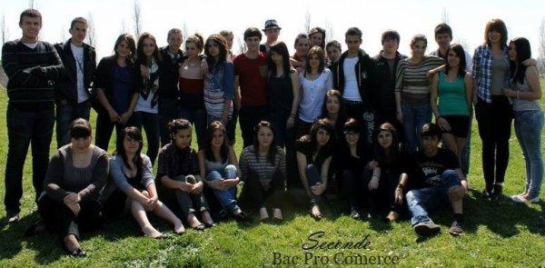 Les années au lycée sont sans aucun doute les plus belles..♥