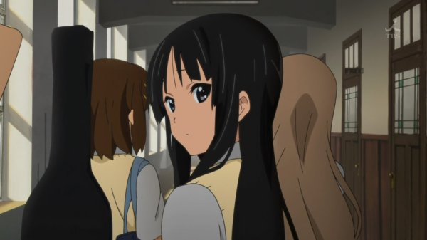 K-On Yuri (Ritsu x Mio 2)