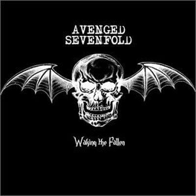 Avenged Sevenfold-  So Far Away (2011)