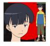 Ginga e kickoff!! Personnage : Kei Uchimura
