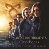The Mortal Instruments: City Of Bones / Jetta - Start a Riot (2014)