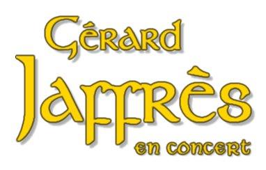 Merci Gérard pour tous ces concerts !