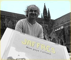 Mon pays t'attend, le 9ème album studio de Gérard Jaffrès