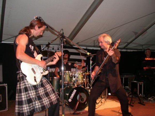 Fêtes de Walonnie à Namur, septembre 2007