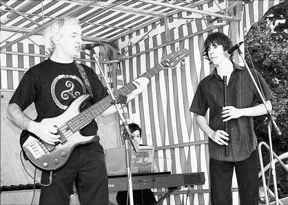 ♫           _  La tournée 08 en images _      ♪