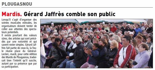 articles 2011