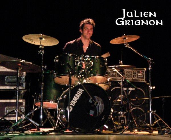 Musiciens 2012