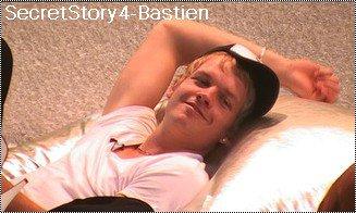 Secret Story 4 : Bastien retrouve sa fiancée Le mentaliste de l'aventure a pu retrouver les bras de sa dulcinée. Cela ne veut pas dire qu'il a été éliminé, mais seulement que Robin lui a fait ce cadeau... au détriment des autres habitants