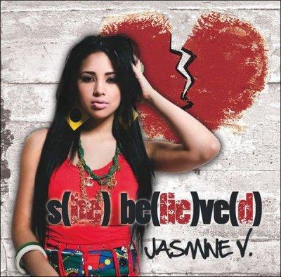 JasmineV album !