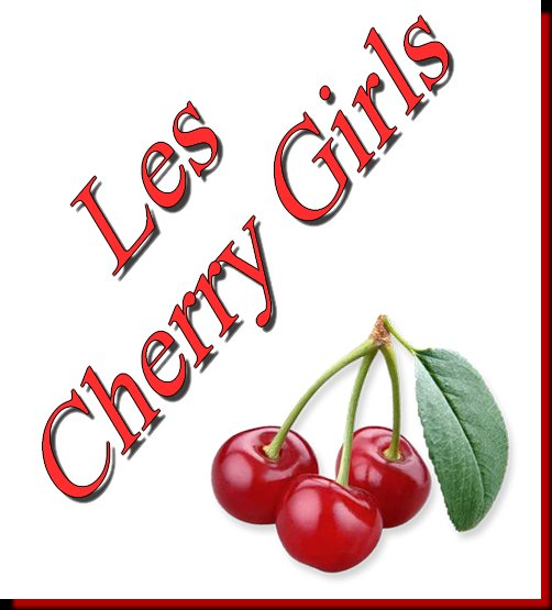 Les Cherry Girls ♥
