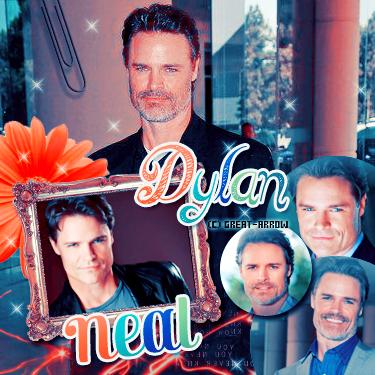 ■ Dylan Neal  -----_-----_-----_-----_-----_-----_-----_-----_-----_-----_-----■_Décoration-----■_CréationI