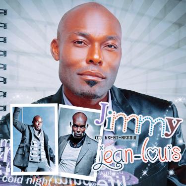 ■ Jimmy Jean-Louis  -----_-----_-----_-----_-----_-----_-----_-----_-----_-----_-----■_Décoration-----■_CréationI