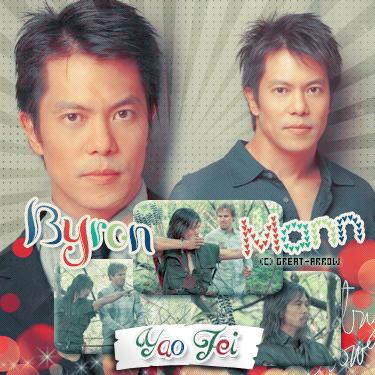 ■ Byron Mann  -----_-----_-----_-----_-----_-----_-----_-----_-----_-----_-----■_Décoration-----■_CréationI