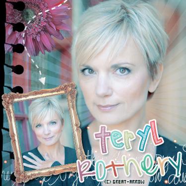 ■  Teryl Rothery  -----_-----_-----_-----_-----_-----_-----_-----_-----_-----_-----■_Décoration-----■_CréationI