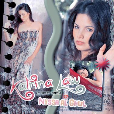 ■  Katrina Law   -----_-----_-----_-----_-----_-----_-----_-----_-----_-----_-----■_Décoration-----■_CréationI
