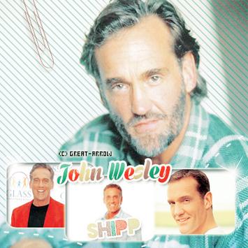 ■ John Wesley Shipp -----_-----_-----_-----_-----_-----_-----_-----_-----_-----_-----■_Décoration-----■_CréationI