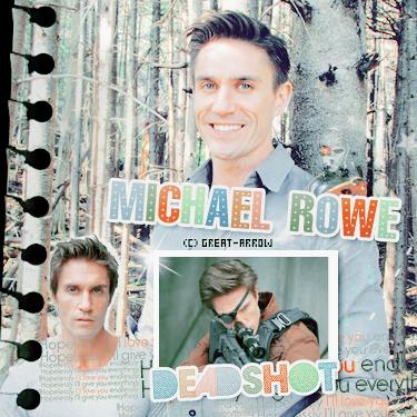 ■ Michael Rowe -----_-----_-----_-----_-----_-----_-----_-----_-----_-----_-----■_Décoration-----■_CréationI