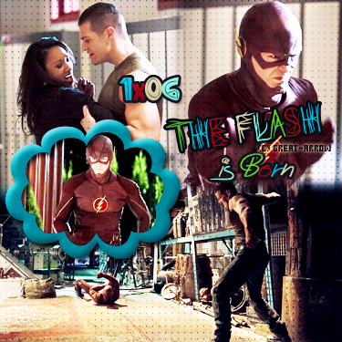 ■ The Flash : Episodes 1x06 & 1x07-----_-----_-----_-----_-----_-----_-----■_Décoration-----■_CréationI
