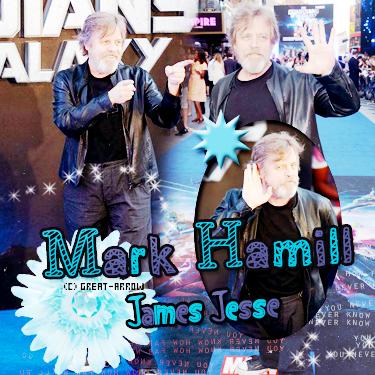 ■  Mark Hamill  -----_-----_-----_-----_-----_-----_-----_-----_-----_-----_-----■_Décoration-----■_CréationI