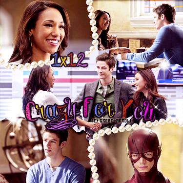 ■ The Flash : Episodes 1x11 & 1x12-----_-----_-----_-----_-----_-----_-----■_Décoration-----■_CréationI