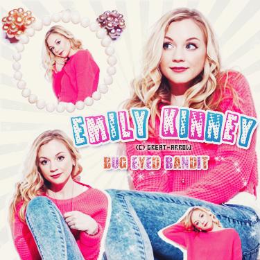 ■  Emily Kinney  -----_-----_-----_-----_-----_-----_-----_-----_-----_-----_-----■_Décoration-----■_CréationI