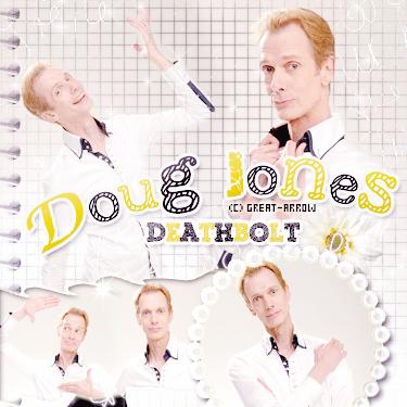 ■  Doug Jones   -----_-----_-----_-----_-----_-----_-----_-----_-----_-----_-----■_Décoration-----■_CréationI