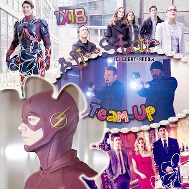 ■ The Flash : Episodes 1x17 & 1x18-----_-----_-----_-----_-----_-----_-----■_Décoration-----■_CréationI