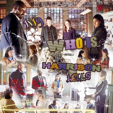 ■ The Flash : Episodes 1x19 & 1x20-----_-----_-----_-----_-----_-----_-----■_Décoration-----■_CréationI