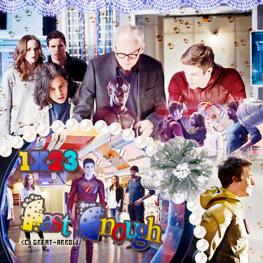 ■ The Flash : Episodes 1x23-----_-----_-----_-----_-----_-----_-----_-----_-----■_Décoration-----■_CréationI