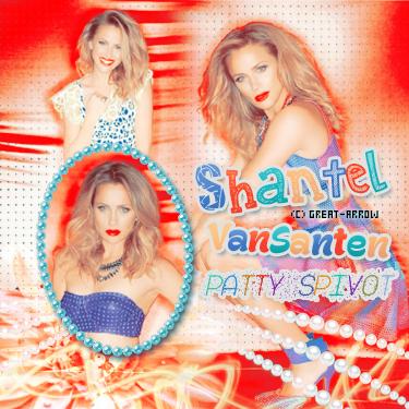 ■ Shantel VanSanten -----_-----_-----_-----_-----_-----_-----_-----_-----_-----_-----■_Décoration-----■_CréationI
