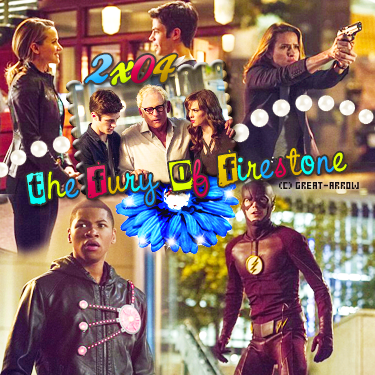 ■ The Flash : Episodes 2x03 & 2x04-----_-----_-----_-----_-----_-----_-----■_Décoration-----■_CréationI