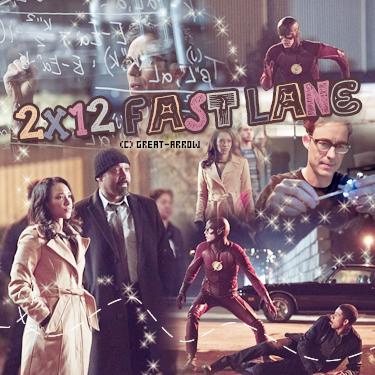 ■ The Flash : Episodes 2x11 & 2x12-----_-----_-----_-----_-----_-----_-----■_Décoration-----■_CréationI