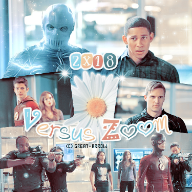 ■ The Flash : Episodes 2x17 & 2x18-----_-----_-----_-----_-----_-----_-----■_Décoration-----■_CréationI