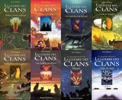 la guerre des clans cycle 1