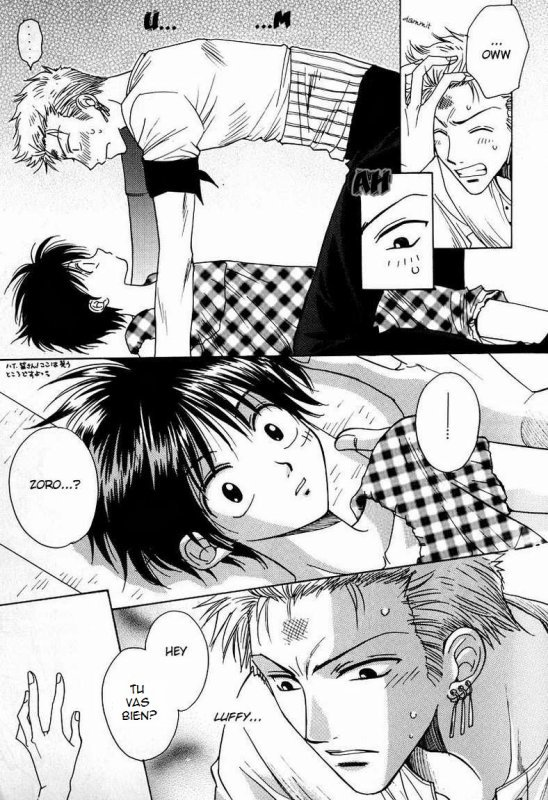 Junjou Love Machine