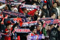 A l'affiche: PSG - Benfica