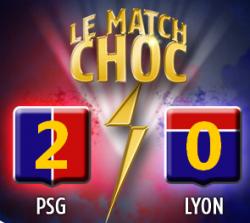 Un mois d'octobre en pleine confiance ! Le PSG prend les commandes de la Ligue 1