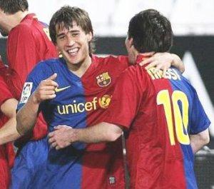 Un peu du Barça s'invite au PSG