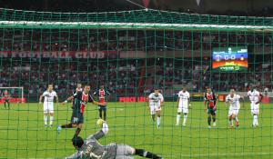 Mois de septembre: le PSG passe ses premiers tests !