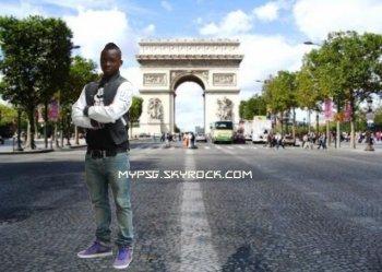La formation au PSG, ICI c'est Paris