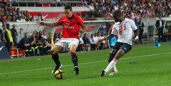 PSG 2 - 2 Lille