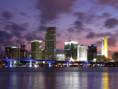 Mon Rêve C'est Miami