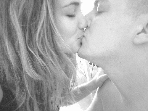 bouche a bouche d'amour