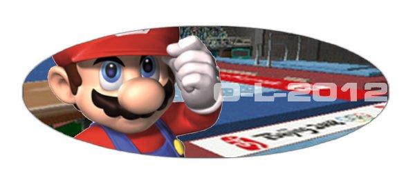 ♥ Mario ♥