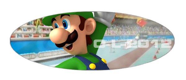 ♥ Luigi ♥
