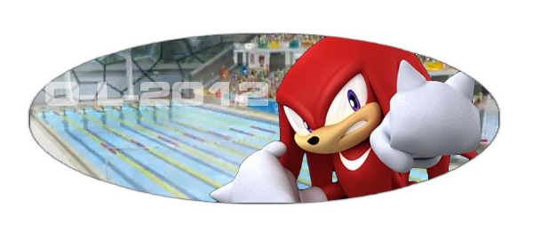 ♥ knuckles ♥
