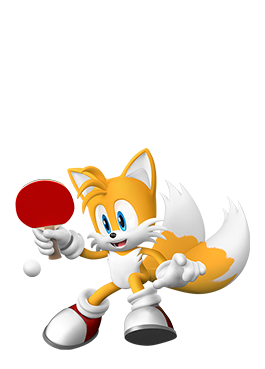 ♥ Tails ♥